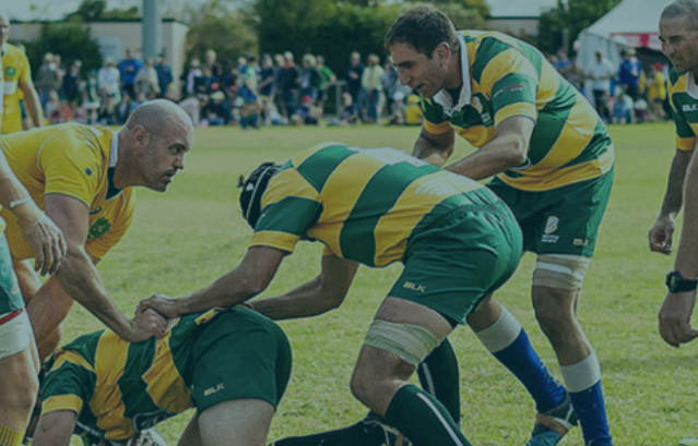Picture for category MRP Showcase powered by the Classic Wallabies